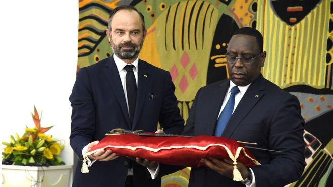 """الحاج عمر طعل: """"الخليفة"""" الأفريقي الذي أعادت فرنسا سيفه للسنغال"""