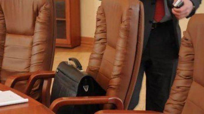 Goranboy rayon İcra Hakimiyyətində yeni təyinatlar