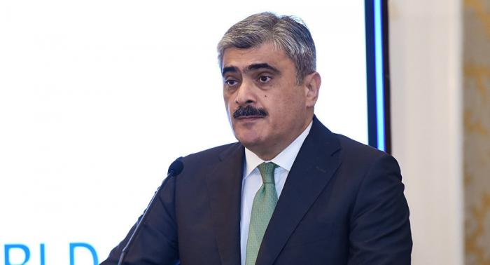"""""""Büdcə gəlirlərinin 43,9 faizi qeyri-neft sektorunun payına düşəcək""""- Nazir"""