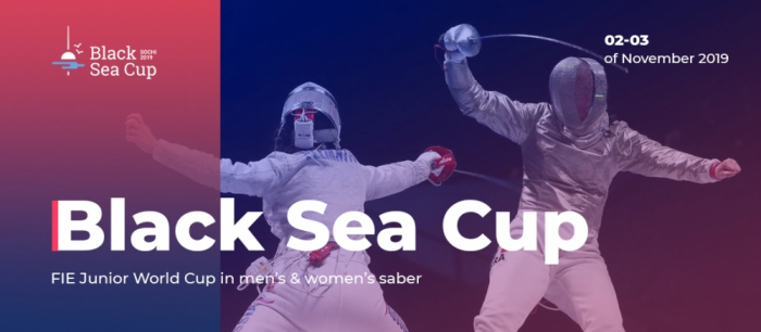 Junior Azerbaijani fencer to compete at Black Sea Cup