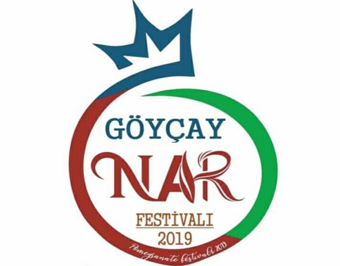 14th Pomegranate Festival gets underway in Goychay