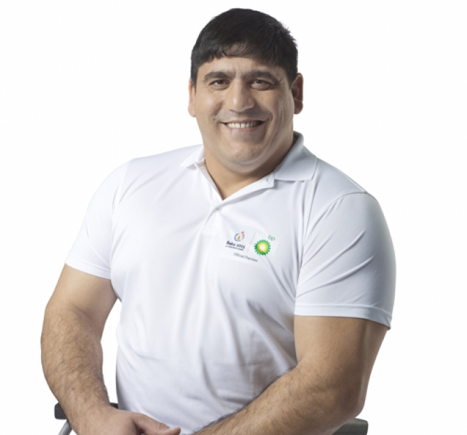 Another Azerbaijani athlete qualifies for Tokyo 2020 Paralympic Games
