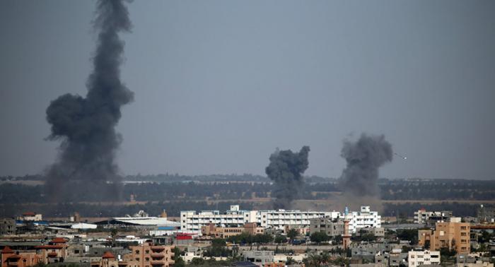 حماس: من المبكر الحديث عن وساطات لأن إسرائيل ارتكبت جريمة بحق المقاومة