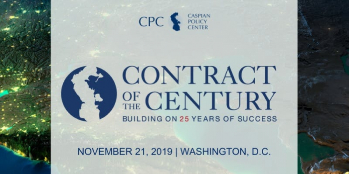 "Washington to host ""Contract of the Century: Building on 25 Years of Success"" forum"