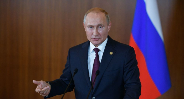 كازاخستان لم ترسل دعوات رسمية لعقد لقاء بين بوتين وزيليسنكي