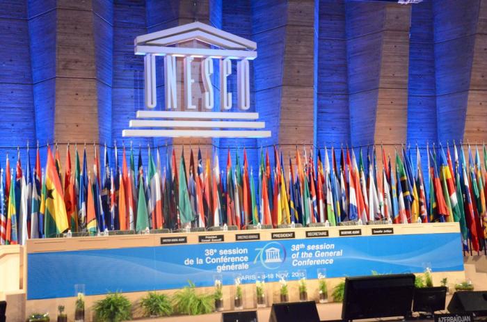 Azerbaijan elected member of UNESCO subsidiary bodies