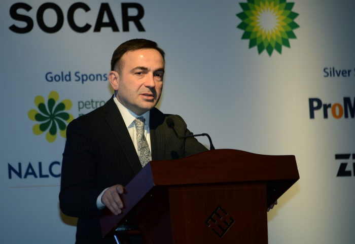 Total oil production from ACG to reach 500M tons by year-end: BP vice president