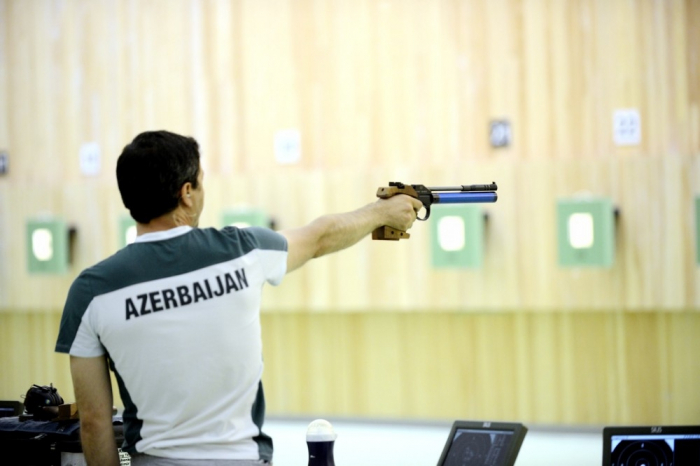 Young Azerbaijani shooter clinches silver at Tbilisi tournament