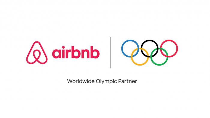 Jeux Olympiques:  Airbnb devient l