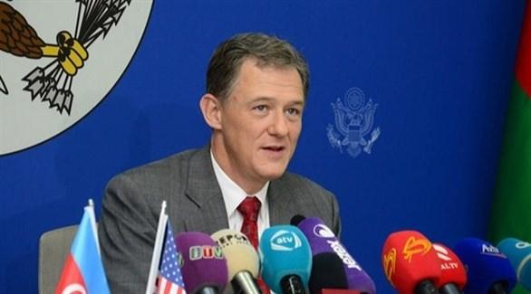 """مسؤول أمريكي: جولياني شن حملة """"أكاذيب"""" ضد السفيرة بأوكرانيا"""