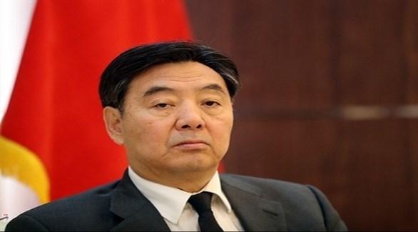 """الصين: قتل البغدادي """"تقدم مهم"""" في الحرب على الإرهاب"""