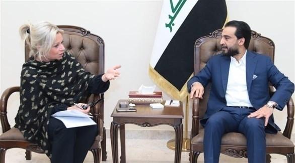 الأمم المتحدة تقترح خطة لتجاوز الأزمة في العراق