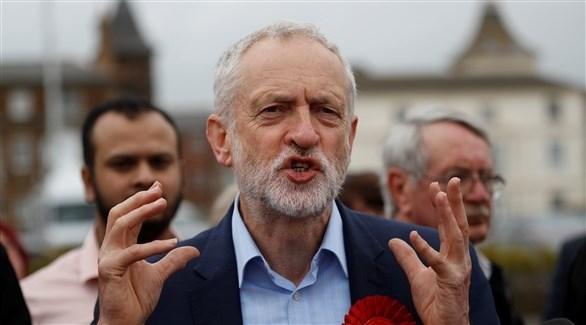 """حزب العمال البريطاني يتعرض لـ""""هجوم سيبراني كبير"""""""