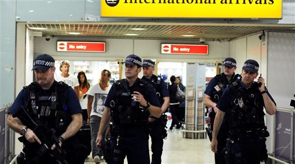 بريطانيا تعتقل رجلاً للاشتباه في تورطه بأعمال إرهابية في سوريا