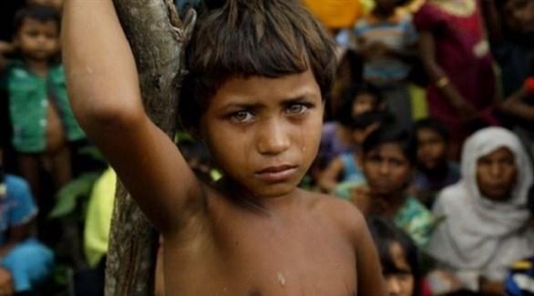 بورما ترفض تحقيق المحكمة الجنائية حول جرائم بحق الروهينجا