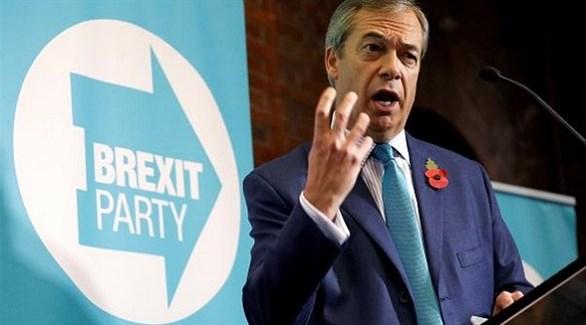 الشرطة البريطانية تفتح تحقيقاً في مخالفات انتخابية محتملة