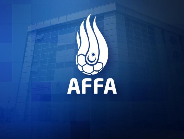 AFFA 6 futbolçunu cəzalandırdı