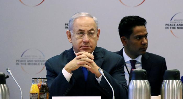 تلفزيون: المدعي العام الإسرائيلي يقرر توجيه اتهام لنتنياهو في مزاعم فساد