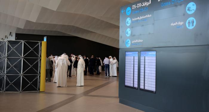 إضراب جزئي في مطار الكويت... وتهديدات بإيقاف حركة الطيران