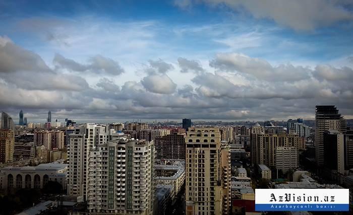 Sabaha gözlənilən hava proqnozu