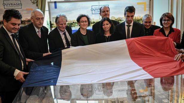 JO 2024 à Paris: le chantier du village olympique attribué à quatre entreprises