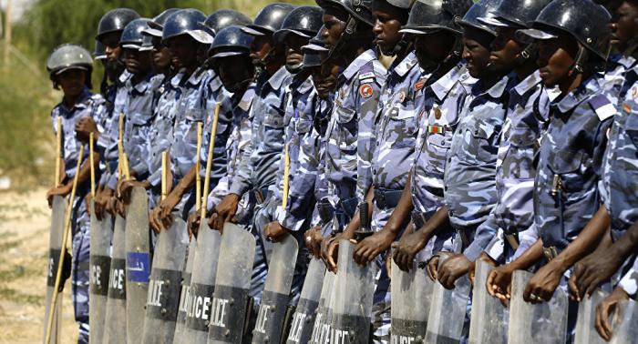 """ما هي """"الشرطة الشعبية"""" التي أصدرت الداخلية السودانية قرارا بحلها؟"""