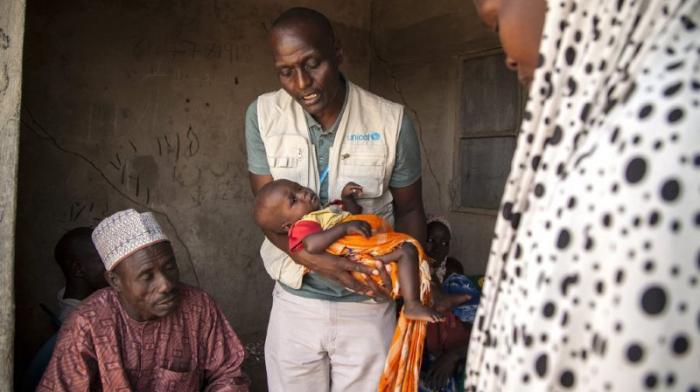 La pneumonie tue un enfant de moins de 5 ans toutes les 39 secondes