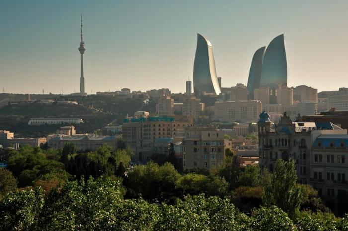 """Bakú acoge el foro """"Nuevas oportunidades en el horizonte: luz verde para mujeres emprendedoras"""""""