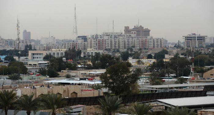 الخارجية الإسرائيلية تبعث برسالة عاجلة إلى الشعب العراقي