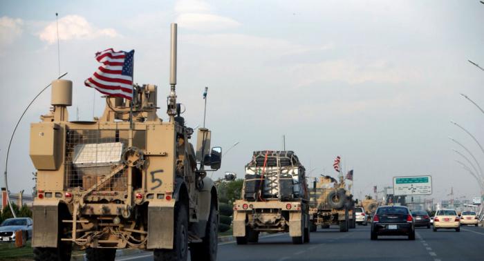 """أمريكا: إيرادات حقول النفط في شمال شرق سوريا تذهب لـ""""قسد"""" ولدينا حق حمايتها"""