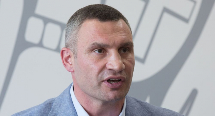 Strafverfahren gegen Kiews Bürgermeister Klitschko – Verdacht auf Staatsverrat