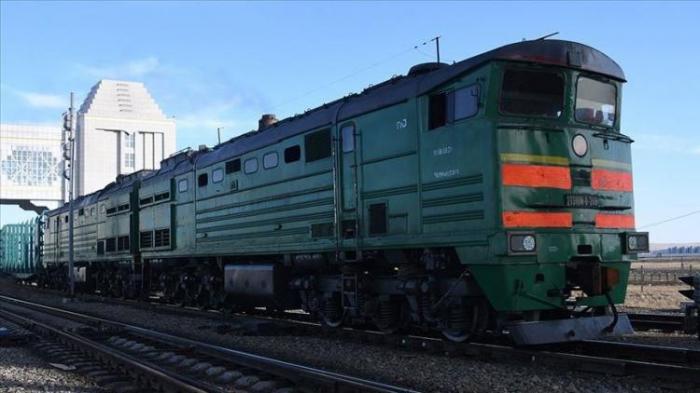 Turkey welcomes Trans-Caspian China Express Train