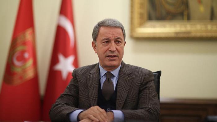 وزير الدفاع التركي: نعمل مع روسيا على حلّ بعض الصعوبات في سوريا
