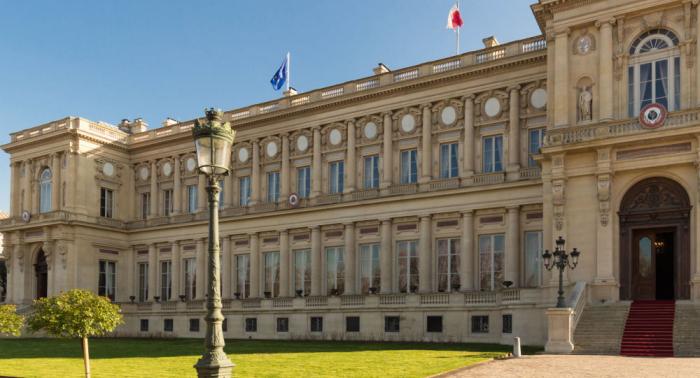 فرنسا: سياسة إسرائيل الاستيطانية في الأراضي المحتلة تتنافى مع القانون الدولي