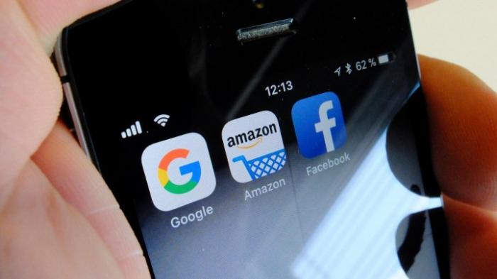 Tschechien plant eine Digitalsteuer von 7 Prozent