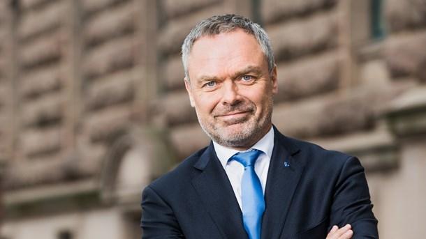 Parlamentario sueco:   Azerbaiyán es un punto estratégico para Europa en el Cáucaso Sur