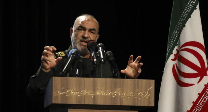 قائد الحرس الثوري: دحرنا الأعداء في جميع ساحات المواجهة