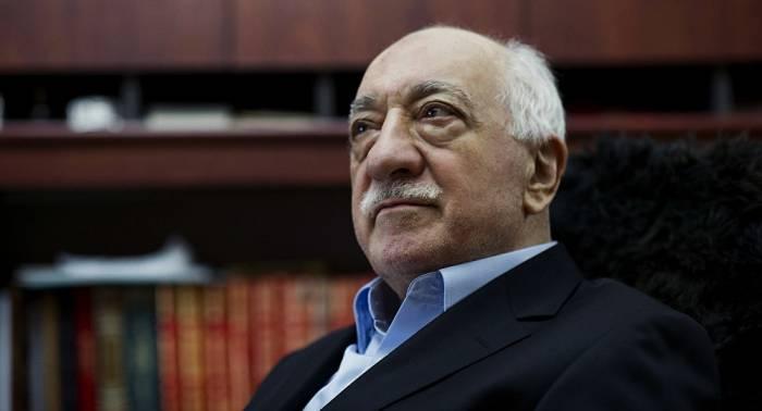 Gülənin erməni patriarxına yazdığı gizli məktub - FOTO