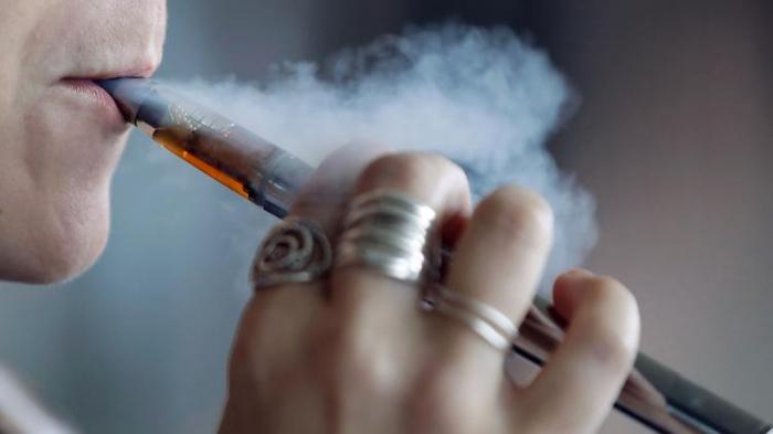 Mehr als 40 Tote durch E-Zigaretten