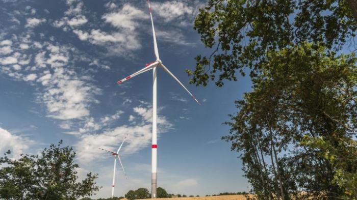 Studie:   Windgeschwindigkeiten nehmen wieder zu