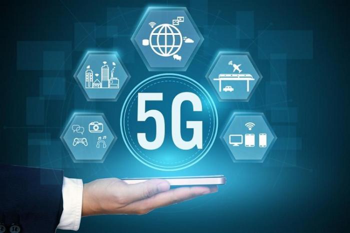 Le réseau 5G mis en service en Azerbaïdjan pour la première fois