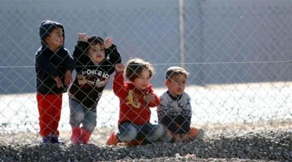 7 ملايين طفل تُسلب حريتهم كل عام