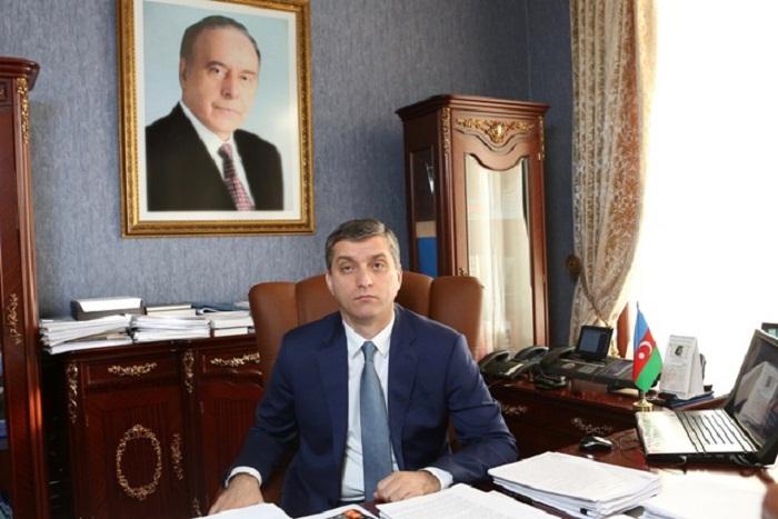 """""""Büdcə hesabına dövlət borcunun ödənilməsi azalacaq"""" - Palata sədri"""