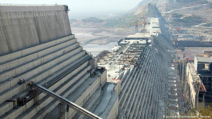 Egypt, Ethiopia, Sudan agree to ink deal on Nile dam by 15 January 2020