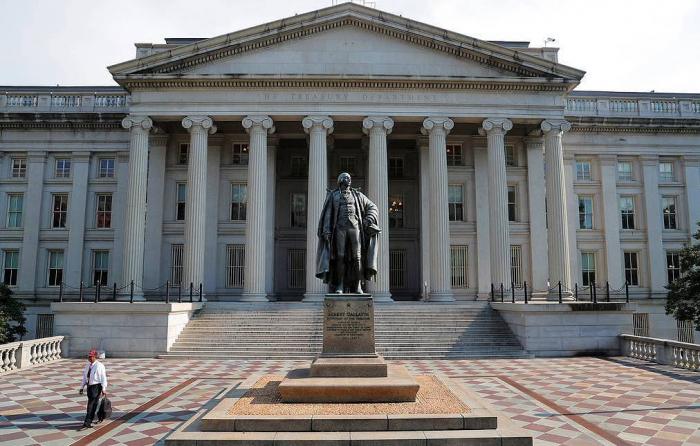 ABŞ-ın dövlət borcu yeni rekord həddə çatıb