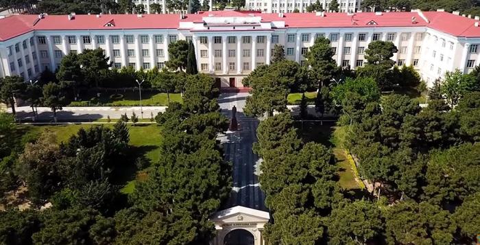 Azərbaycanda təhsil alan xarici kursantların sayı artır - VİDEO