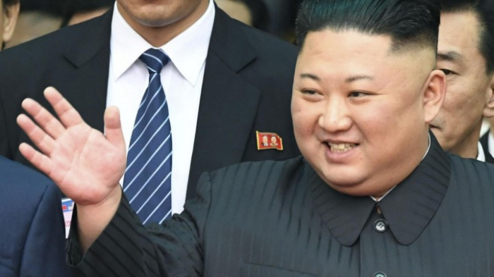 Kim Jong Un sagt Treffen in Südkorea ab