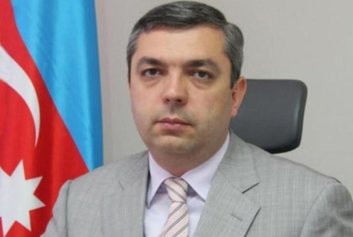 Samir Nuriyev komitədə son iclasını keçirdi - Kollektivlə vidalaşdı