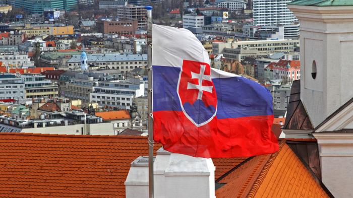Bakıda Slovakiya səfirliyinin açılışı oldu