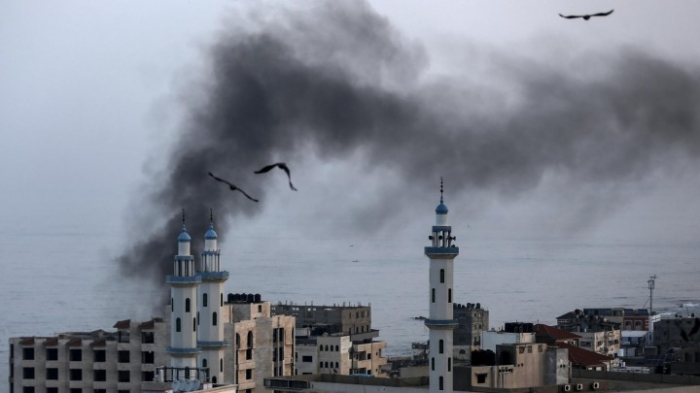 Weitere Tote in Gaza